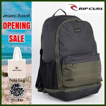 RIP CURL(リップカール) バックパック・リュック 【送料・関税込み】〈RIP CURL〉Vantage Hydro Backpack