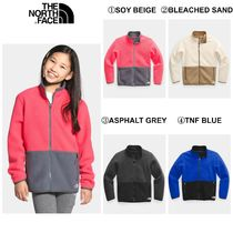 【The North Face】☆新作☆YOUTH REVERSIBLE SHERPALITO JACKET