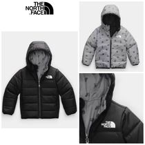 【The North Face】☆新作☆ TODDLER REVERSIBLE PERRITO JACKET