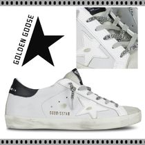 即発★Golden Goose★スエード SUPERSTAR LEATHER SUEDE STAR