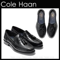 Cole Haan★Pinch Grand Classic タッセル ローファー★SALE