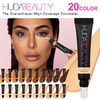 【HUDA BEAUTY】The Overachiever High Coverage Concealer☆★