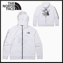 ☆THE NORTH FACE☆ SURF-LIKE MESH ZIP UP NJ5JL09J