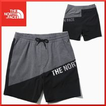 ☆THE NORTH FACE☆ M'S NEW WAVE WATER SHORTS NS6NK06K