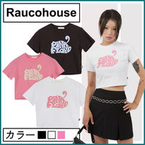 【Raucohouse】Pink Floyd Crop Top★