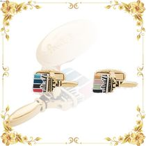 VIPセール◆paintbrush cufflinks