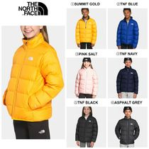 【The North Face】☆新作☆ YOUTH REVERSIBLE ANDES JACKET