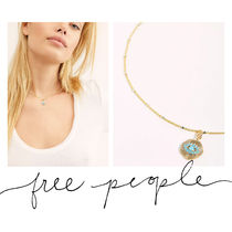 Free People(フリーピープル) ネックレス・ペンダント 【 Free People 】Daydreamer Pendant Necklace ネックレス