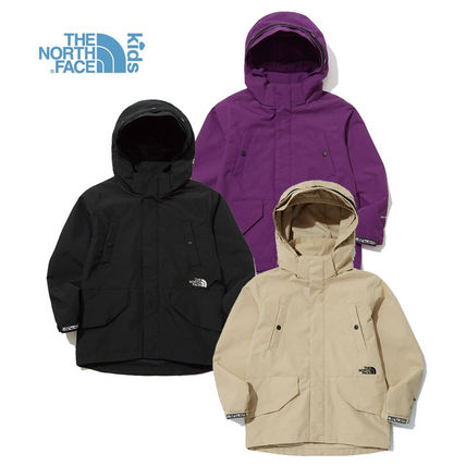 THE NORTH FACE(ザノースフェイス) キッズアウター ★THE NORTH FACE★ NJ2HL50 K ARON JACKET キッズ ジャケット