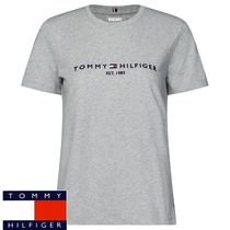 TOMMY HILFIGER NEW ESSENTIAL WOMENS 半袖 T シャツ
