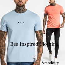 【Bee Inspired Clothing】Claver Tシャツ ロゴ