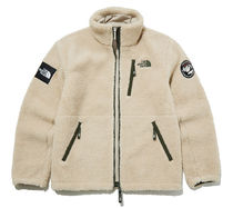 THE NORTH FACE(ザノースフェイス) アウターその他 THE NORTH FACE★RIMO FLEECE JACKET★兼用