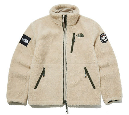 THE NORTH FACE★RIMO FLEECE JACKET★兼用
