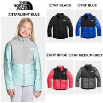 【The North Face】YOUTH BALANCED ROCK INSULATED JACKET