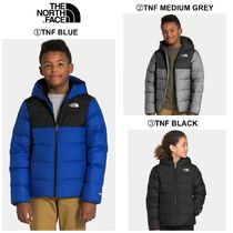 【The North Face】☆新作☆ YOUTH MOONDOGGY HOODIE