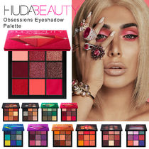 【HUDA BEAUTY】Obsessions Eyeshadow Palette アイシャドウ☆★