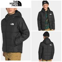 【The North Face】☆新作☆ BOYS' REVERSIBLE PERRITO JACKET