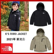 [THE NORTH FACE] K'S RIMO JACKET★生活放水可能★