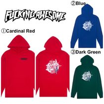 【Fucking Awesome】☆新作☆フーディー☆Witch Craft Hoodie