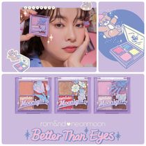 【rom&nd×neonmoon】BETTER THAN EYES/アイシャドウ