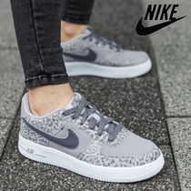 NIKE★キッズ AIR FORCE 1 LV8 GG エアフォース1 大人OK