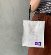 THE NORTH FACE 品薄パープルレーベル TPE Shopping Bag S