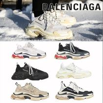 【BALENCIAGA】TRIPLE S SHOES