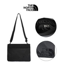 ☆The Northface☆日本未入荷☆Easy cross bag s big logo