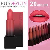 【HUDA BEAUTY】Power Bullet Matte Lipstick マットリップ☆★