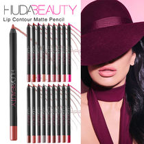 【HUDA BEAUTY】Lip Contour Matte Pencil リップペンシル☆★