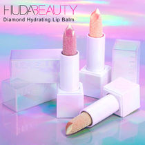 【HUDA BEAUTY】Diamond Hydrating Lip Balm ダイヤモンドバーム
