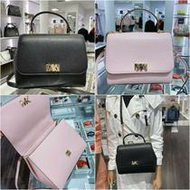 Michael Kors(マイケルコース) MOTT Medium Top Handle Satchel