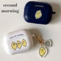 """""""second morning"""" 全2色airpods airpods pro case & kyering set"""