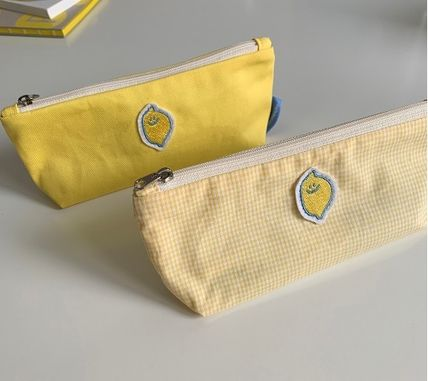 """SECOND MORNING ペンケース """"second morning"""" pen case  韓国 デザイン 送料無料(2)"""