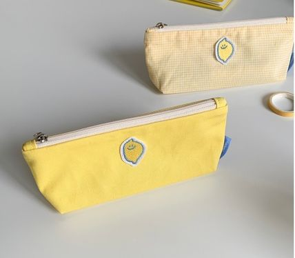 """SECOND MORNING ペンケース """"second morning"""" pen case  韓国 デザイン 送料無料(3)"""