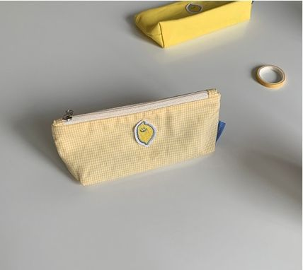 """SECOND MORNING ペンケース """"second morning"""" pen case  韓国 デザイン 送料無料(6)"""