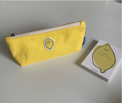 """SECOND MORNING ペンケース """"second morning"""" pen case  韓国 デザイン 送料無料(8)"""