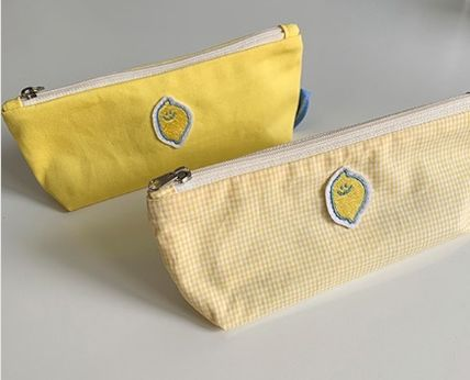 """SECOND MORNING ペンケース """"second morning"""" pen case  韓国 デザイン 送料無料(9)"""
