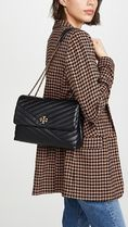 ★人気商品★【Tory Burch】 Kira Chevron Shoulder Bag