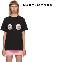 ☆Marc Jacobs☆Black 'The Cupcake' T-Shirt 国内発送 正規品!
