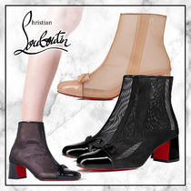 ◆Christian Louboutin 20SS 最新作◆Checkypoint ブーツ◆2色