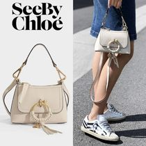 【即発】SEE BY CHLOE JOAN MINI CROSSBODY CHS18WS975388