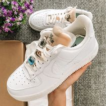 NIKE  AIR FORCE 1 LOW '07  LX BLING ブリン エアフォース 宝石