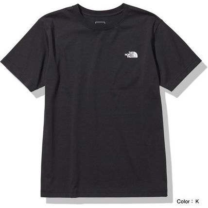 THE NORTH FACE Tシャツ・カットソー THE NORTH FACE定番♪ショートスリーブスクエアーロゴティー(10)