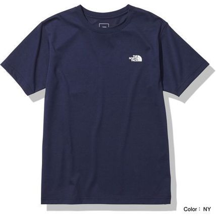THE NORTH FACE Tシャツ・カットソー THE NORTH FACE定番♪ショートスリーブスクエアーロゴティー(11)