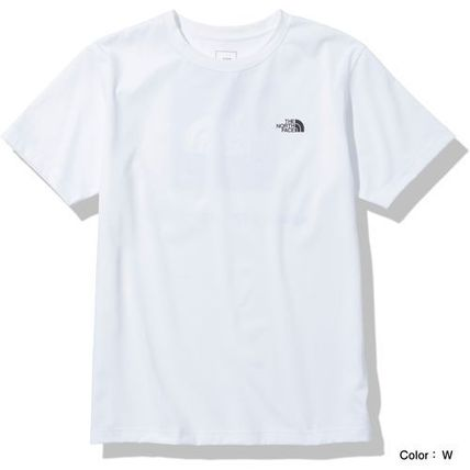 THE NORTH FACE Tシャツ・カットソー THE NORTH FACE定番♪ショートスリーブスクエアーロゴティー(12)