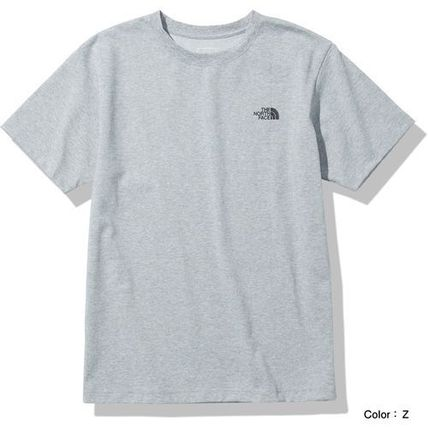 THE NORTH FACE Tシャツ・カットソー THE NORTH FACE定番♪ショートスリーブスクエアーロゴティー(13)