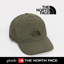 SALE【NORTH FACE】ロゴ キャップ グリーン / 送料無料