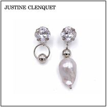 【Justine Clenquet】日本未入荷   新作  Laurie ペアピアス