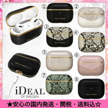 iDEAL OF SWEDEN(アイディール) テックアクセサリー iDEAL OF SWEDEN★オシャレ AirPods Case